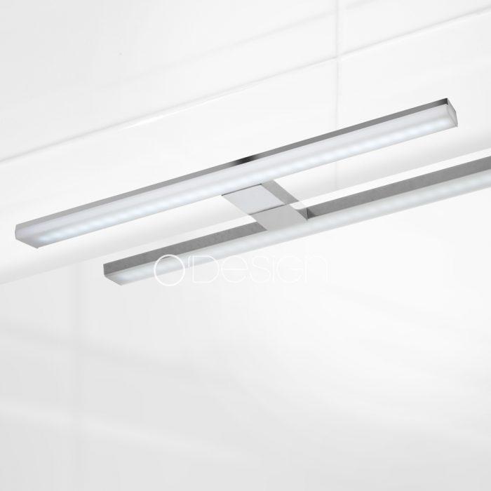 Lampe à led salle de bain